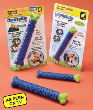 Chewbrush - Small/Medium