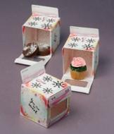 Sweet Treat Boxes - Set of 3