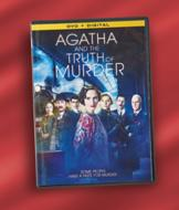 Agatha and the Truth of Murder DVD