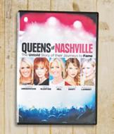 Queens of Nashville DVD