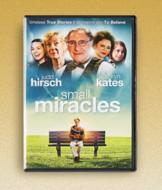 Small Miracles DVD