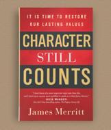 Character Still Counts - James Merritt