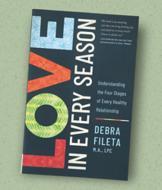 Love in Every Season - Debra Fileta