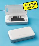 UV-Zone Phone Sanitizer