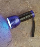 32-LED UV Black Light