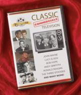 Classic Commercials DVD