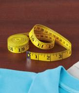 10 Foot Measuring Tape