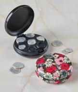 Coin Dispenser - Black