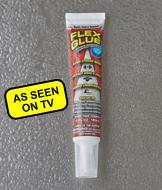 Flex Glue - 6-oz.