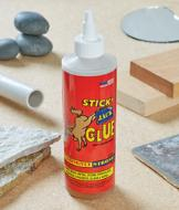 Sticky Jack Glue - 8-oz.