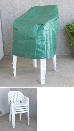 Patio Chair Cover - Each