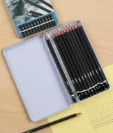 Sketching and Design Pencils - Set of 12