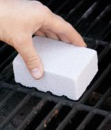Magic Stone Grill Cleaner