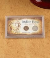 Indian Head Coins