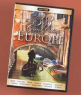 33 Great Cities of Europe DVD Tour