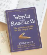 Words to the Rescue 2 - Steve Fadie