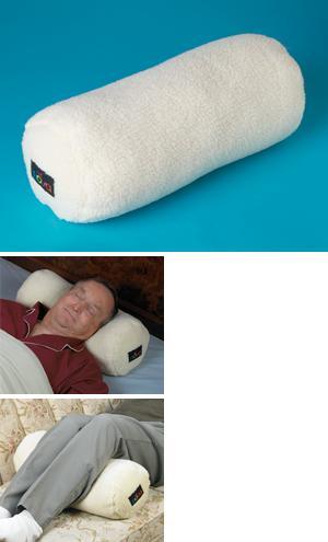 Plush Cervical Pillow