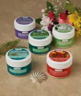 Odor-Absorbing Gels - Romantic Gardenia