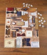 Gentlemen Jigsaw Puzzle