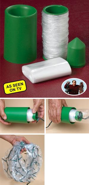 Holiday Light Saver