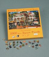 Fannie Mae's General Store Puzzle