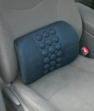 Car Lumbar Cushion