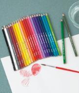 Watercolor Pencil Set