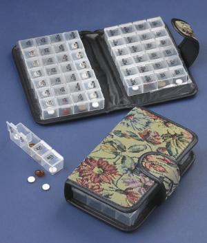 Two-Week Pill Organizer