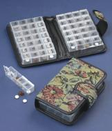 Two-Week Pill Organizer