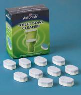 Astonish Toilet Bowl Cleaner - 10 Tablets