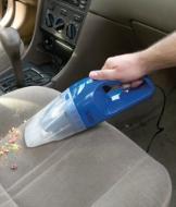 Auto Vacuum