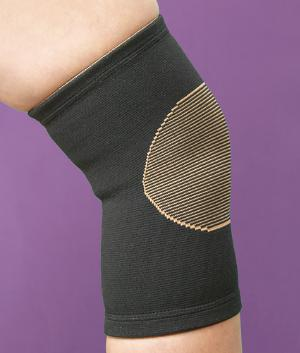 Copper-Infused Knee Brace - Men's