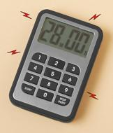 Magnetic Digital Kitchen Timer