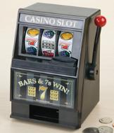Casino Slot Savings Bank