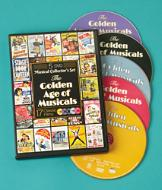 The Golden Age of Musicals - 5-DVD Set