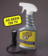 Urine Off Kit