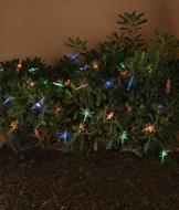 Dragonfly Garden Lights - 40-Light Strand