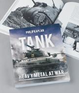 Tank: Heavy Metal at War - Philip Kaplan