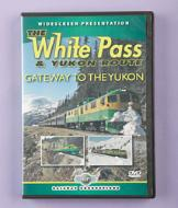 The White Pass and Yukon Route DVD