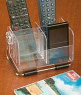 Cellphone and Remote Organizer