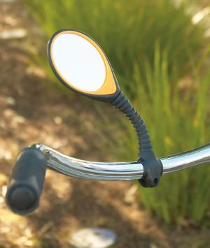 Adjustable Bicycle Mirror