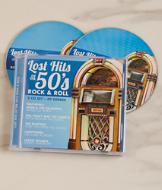 Lost Hits of the 50's - 2-CD Set