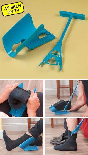 Sock Slider