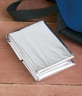 Compact Heat Blanket