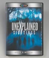 Unexplained Sightings DVD
