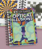 Brain Games Optical Illusions Book