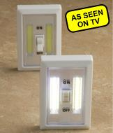 Super Bright Switches - Set of 2