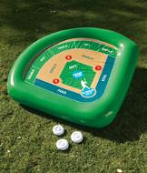 Baseball Toss Game