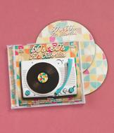 50's and 60's Fun Favorites - 2-CD Set
