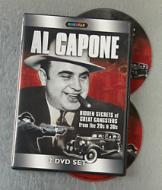Al Capone - 2-DVD Set
